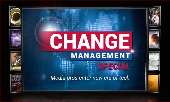 How Change Management Principles Can Transform an Entire Industry